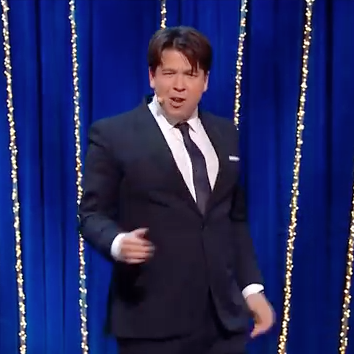 Why Michael McIntyre has got it all wrong about eye examinations!